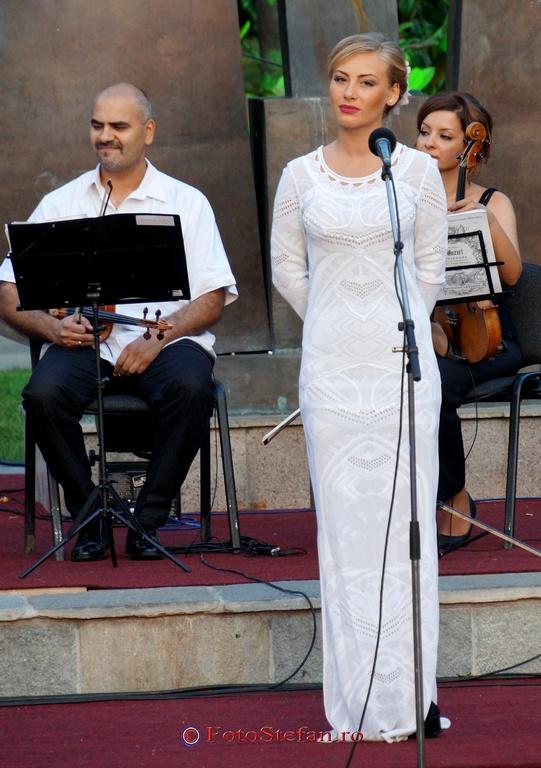 Irina Ioana Baiant simfonii de vara