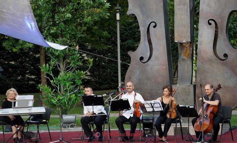 Simfonii de Vara - Klasikvm Ensemble