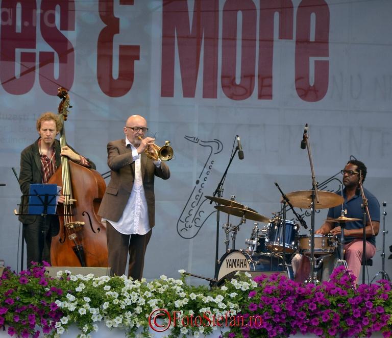 trompetist jazz Tomasz Stańko