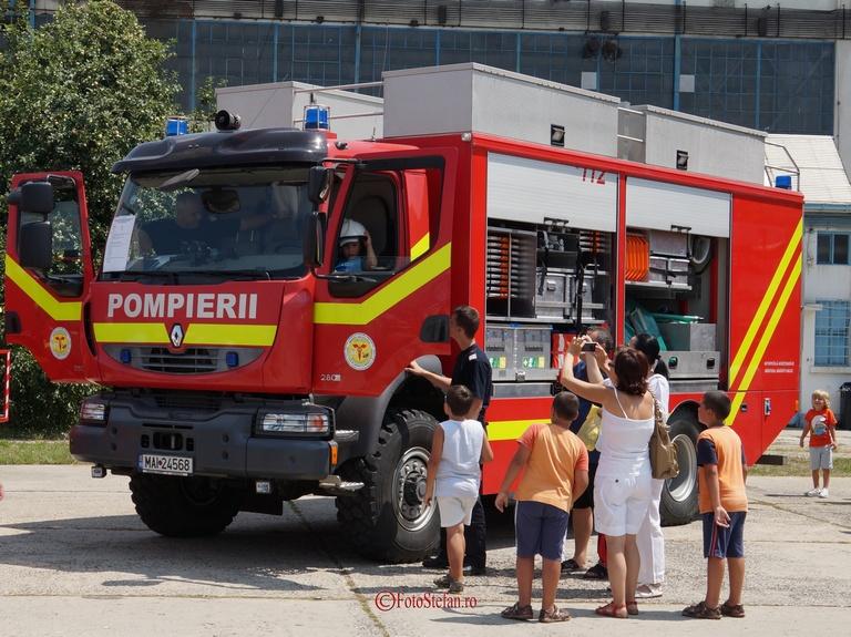 camion renault pompieri