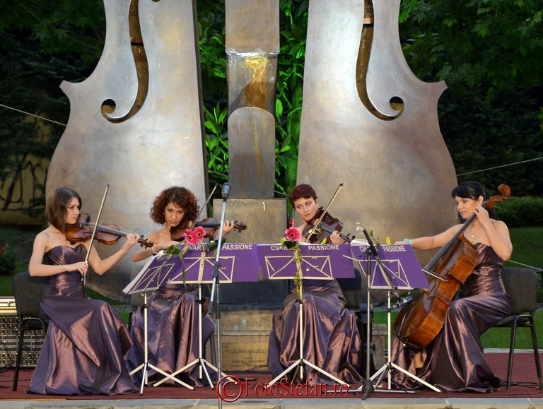 cvartet passione