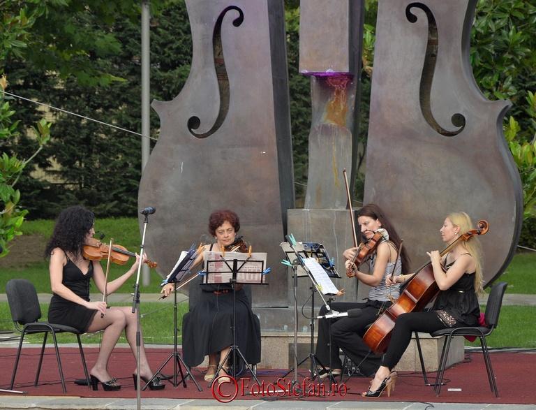 Cvartetul Bella Musica