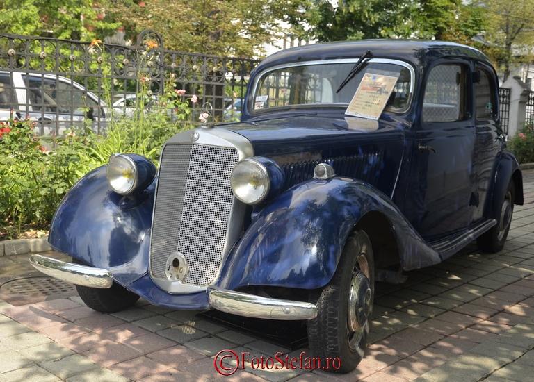 mercedes 170V