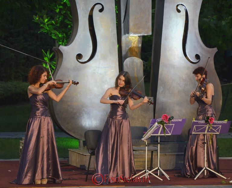 simfonii de vara passione