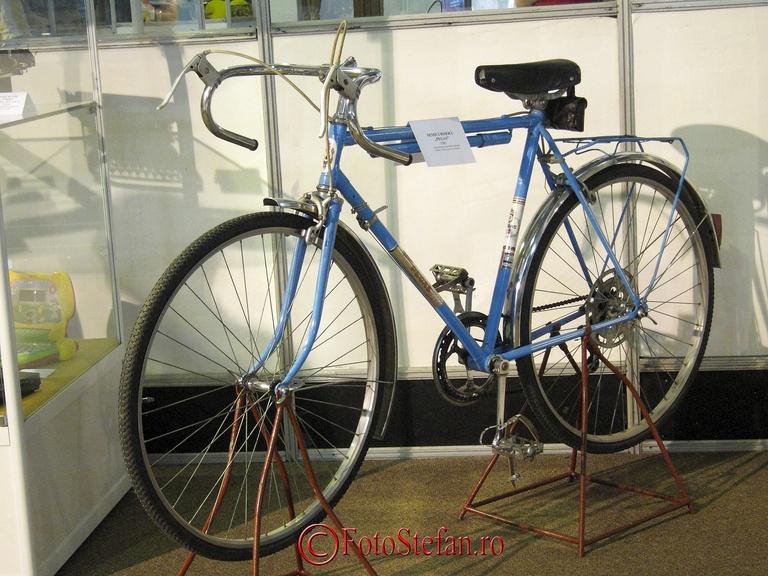 bicicleta semicursiera pegas