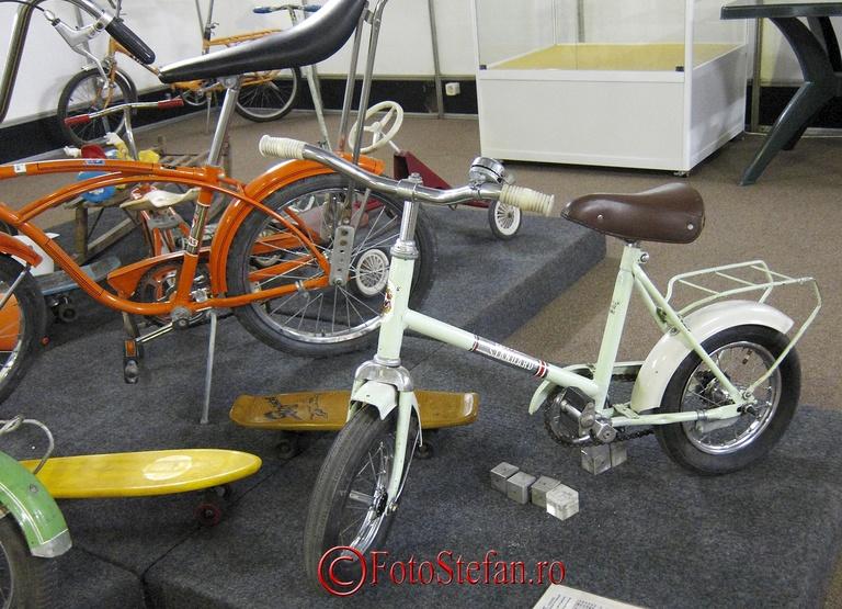bicicleta pegas standard