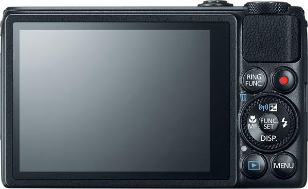 butoane aparat foto compact canon
