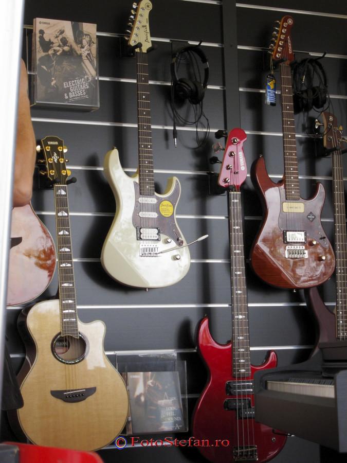 instrumente muzicale yamaha