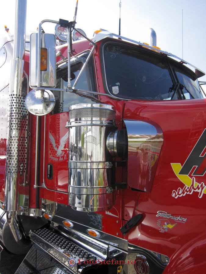 camion baneasa