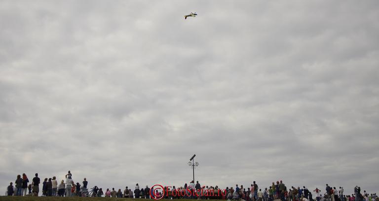 Aeronautic Show  Lacul Morii