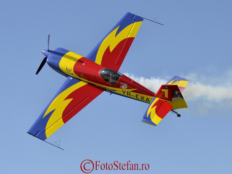 pilot george rotaru