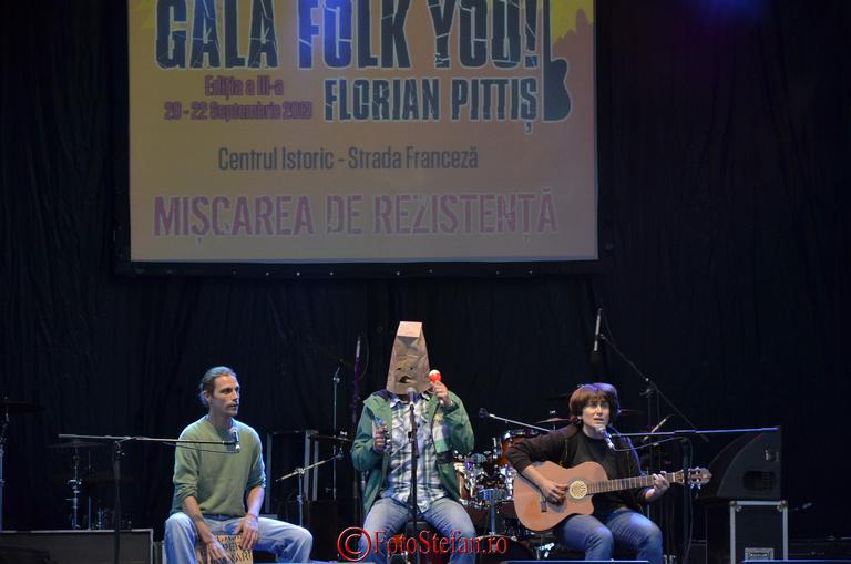 Ada Milea & Bobo concert