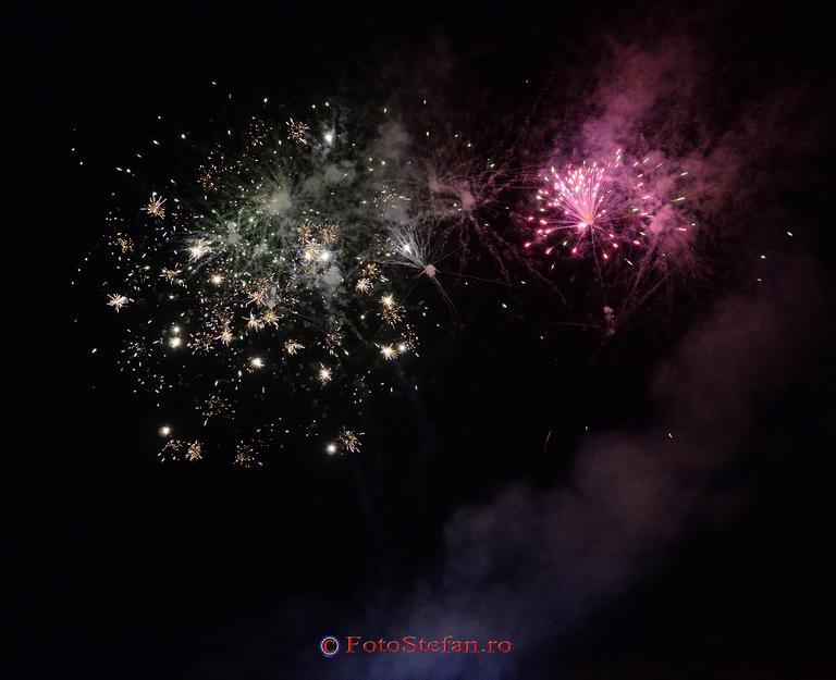 artificii ziua limbii romane