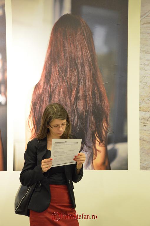 expo foto Instituto Cervantes de Bucarest