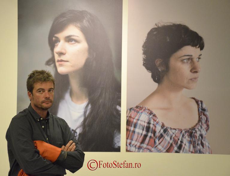 Expo foto la Bucuresti