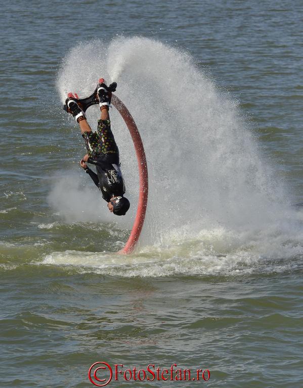acrobatie flyboard