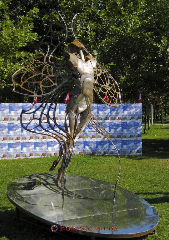 sculptura mihaela diaconu