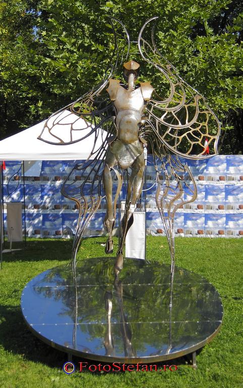 sculptor mihaela diaconu