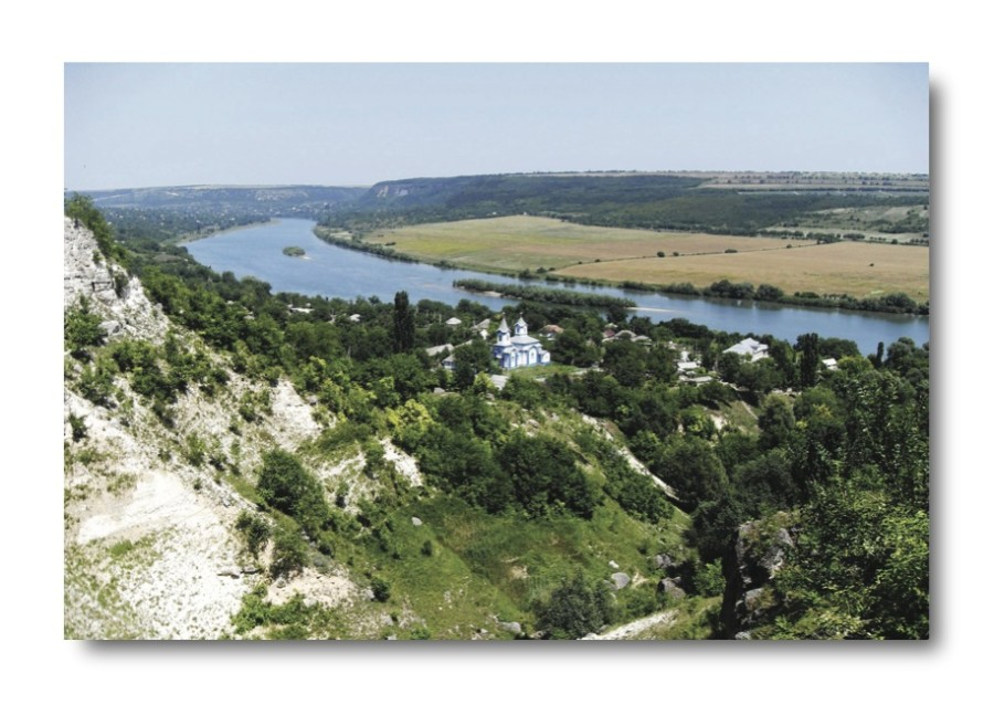 Ada Paierele Satul Vadul-Rașcov