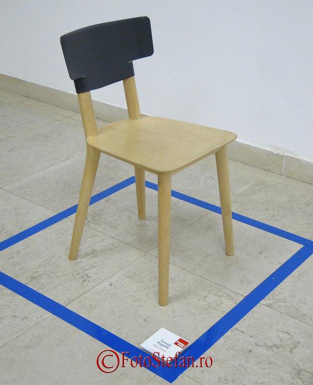 scaun polonez