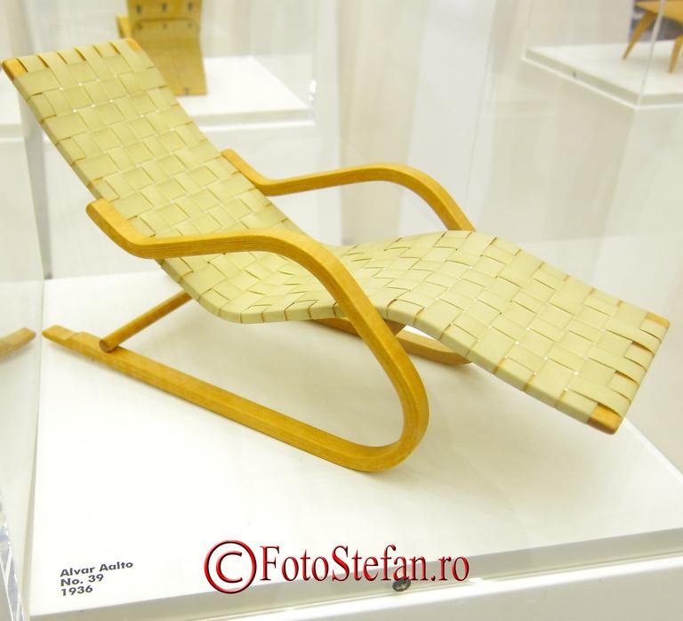 mini scaun alvar aalto no39 136