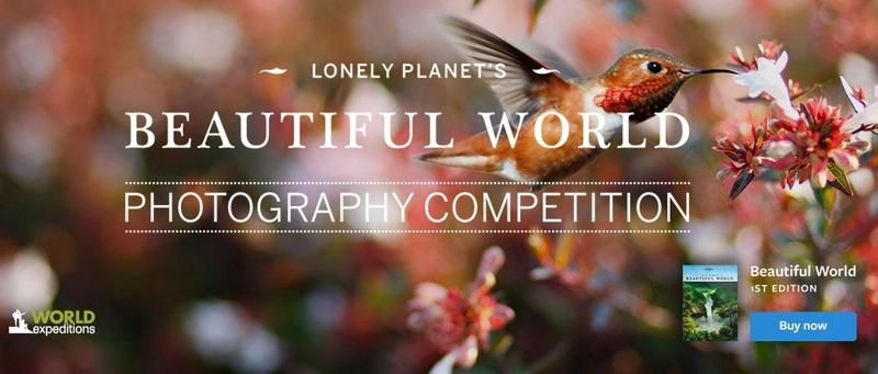 Beautiful World Photo Contest