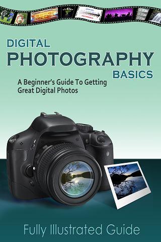 app invatat fotografie