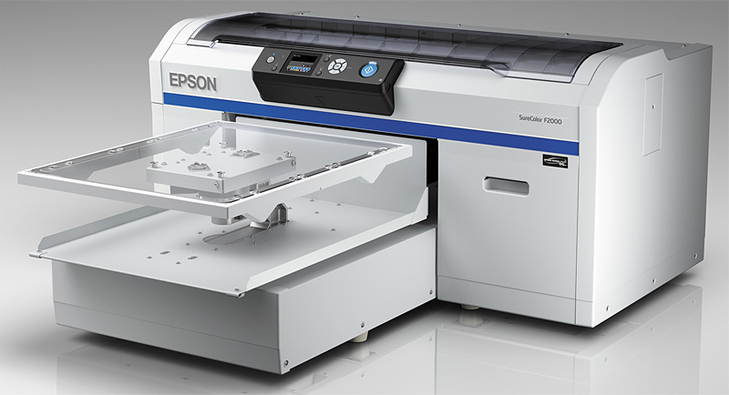 imprimanta SureColor F2000