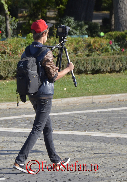 solutie suport umar filmare