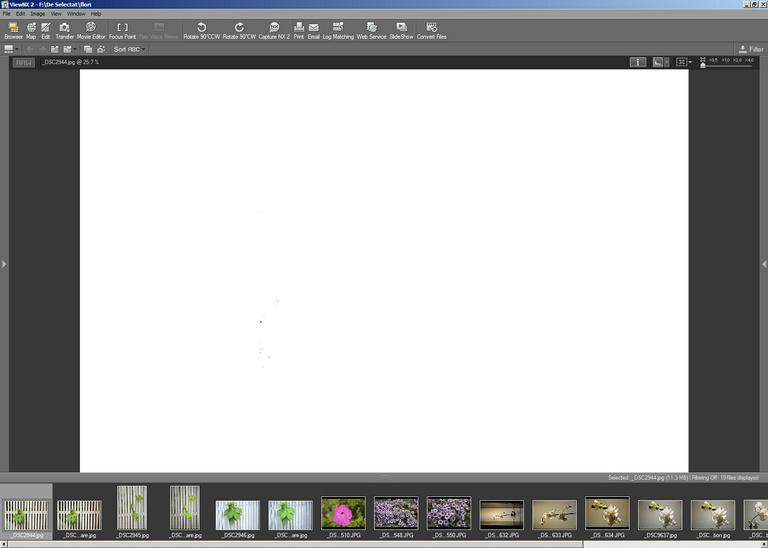 nikon ViewNX 2.8.1