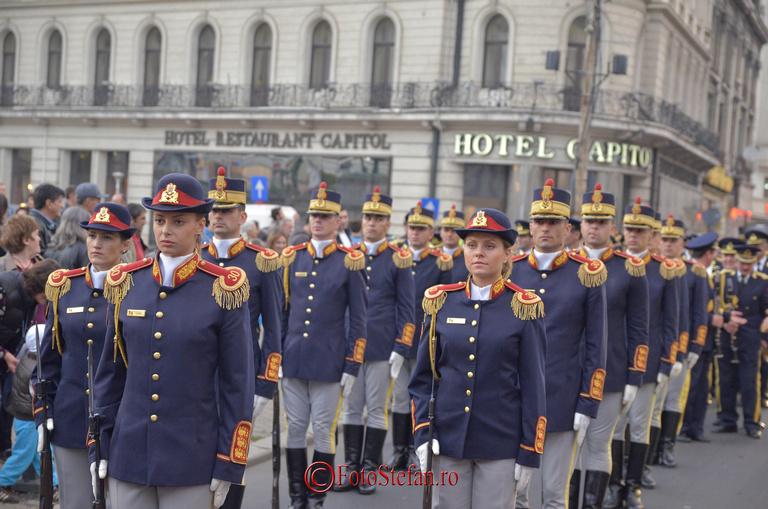 ziua armatei romane 25 octombrie