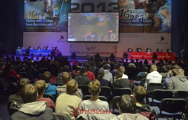 Campionatul Mondial de Sport Electronic 2013