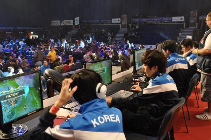 Campionatul Mondial de Sport Electronic
