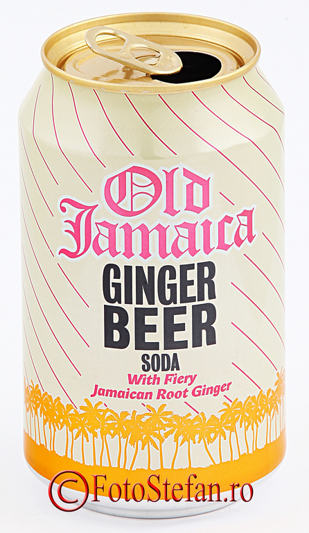 suc Old Jamaica Ginger Beer