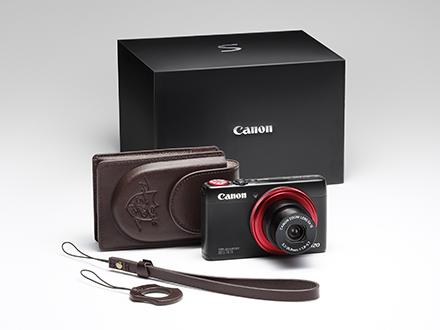Canon S120 editiei de lux