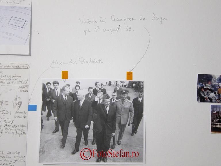 ceausescu praga 1968