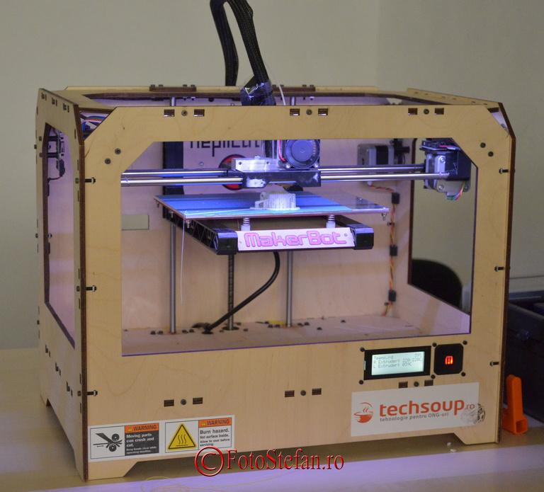 printare 3D