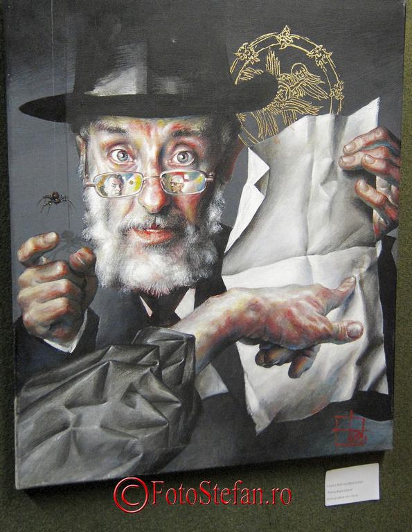 pictura Vasile Pop-Negreșteanu