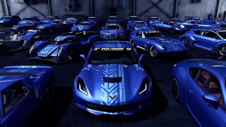 masini Gran Turismo 6