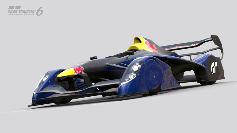 Red Bull X Challenge PlayStation 3