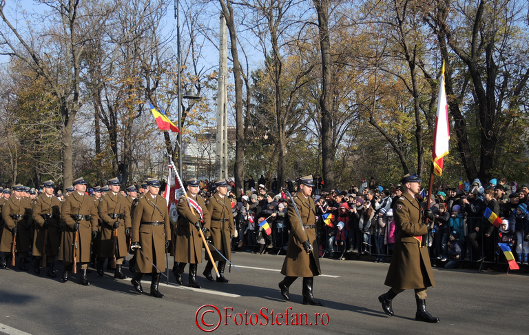 Batalionul gărzii de onoare Varsovia