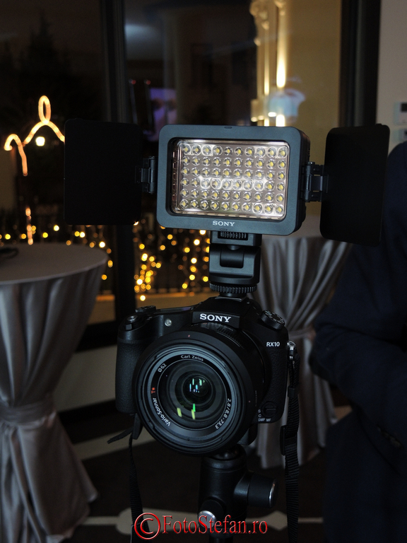 bridge Sony Cyber-shot RX10