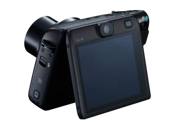 Canon PowerShot N100 negru