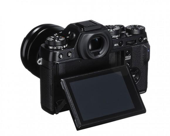ecran rabatabil aparat foto digital