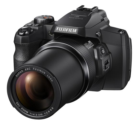 bride rezistent la apa Fujifilm FinePix S1