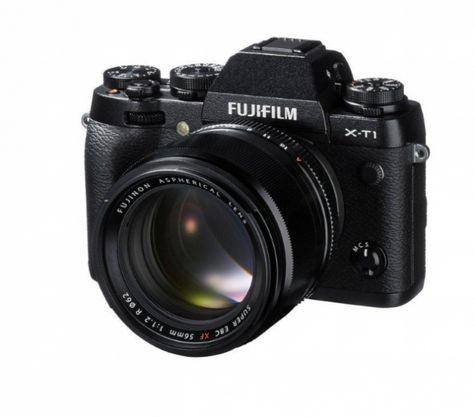 aparat foto Fuji X-T1