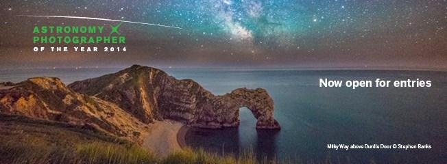 concurs fotografie astronomica