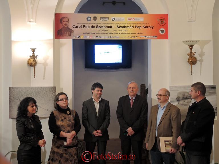 Ziua artei fotografice institutul Balassi, Bucuresti 2014