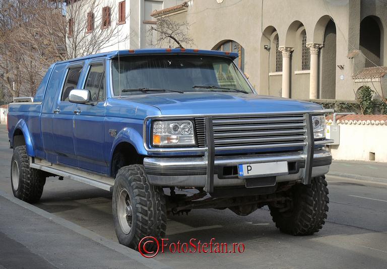 camioneta americana ford