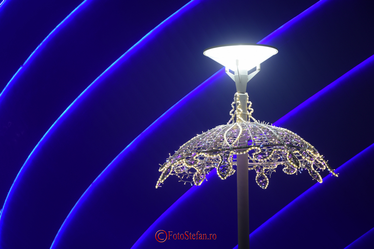 lumini craciun bucuresti